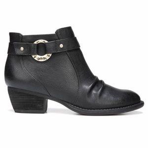 Dr.Scholl's   Janessa Black Booties